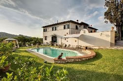 Residential sales and holiday rentals in Forte dei Marmi